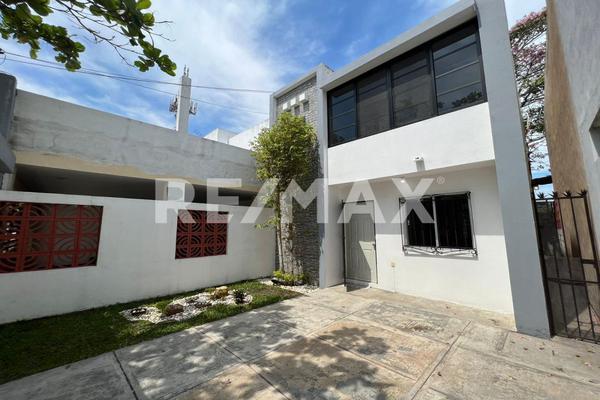 Foto de casa en venta en cuauhtémoc , hipódromo, ciudad madero, tamaulipas, 20545624 No. 04