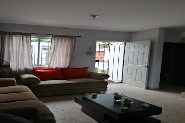 Foto de casa en venta en cuauhtémoc , hipódromo, ciudad madero, tamaulipas, 20545624 No. 05