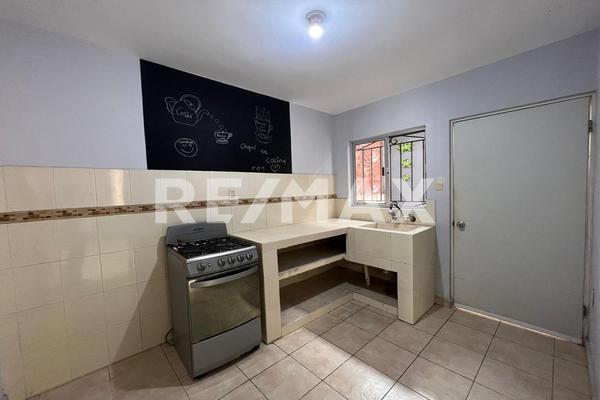 Foto de casa en venta en cuauhtémoc , hipódromo, ciudad madero, tamaulipas, 20545624 No. 08