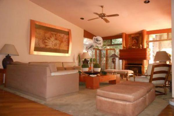 Foto de casa en venta en cuauhtemoc , jardín, san luis potosí, san luis potosí, 7480225 No. 03