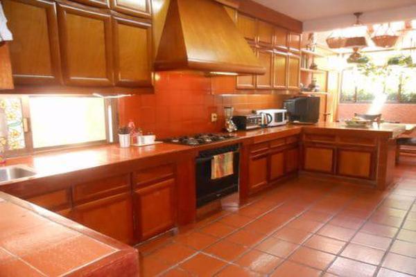 Foto de casa en venta en cuauhtemoc , jardín, san luis potosí, san luis potosí, 7480225 No. 05
