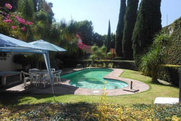 Foto de casa en venta en cuauhtemoc , jardín, san luis potosí, san luis potosí, 7480225 No. 06