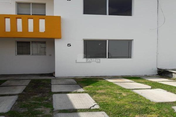 Foto de casa en venta en cuauhtemoc , peñuelas, querétaro, querétaro, 9225260 No. 01