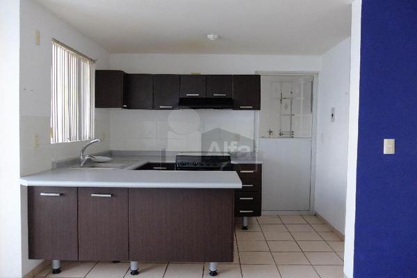 Foto de casa en venta en cuauhtemoc , peñuelas, querétaro, querétaro, 9225260 No. 02