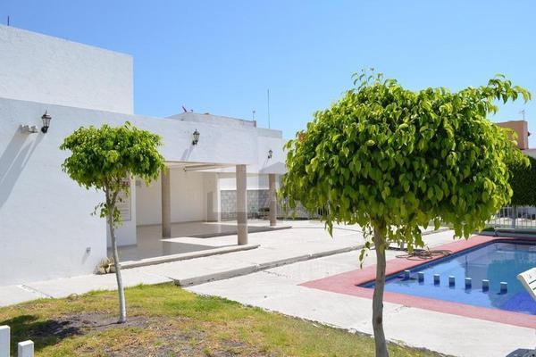 Foto de casa en venta en cuauhtemoc , peñuelas, querétaro, querétaro, 9225260 No. 04