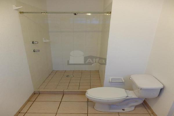 Foto de casa en venta en cuauhtemoc , peñuelas, querétaro, querétaro, 9225260 No. 08