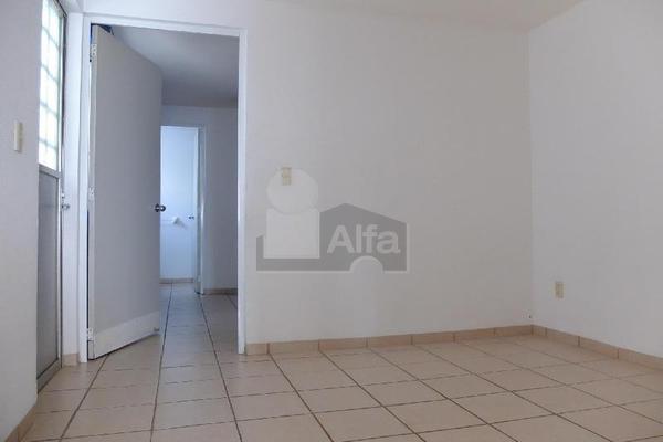 Foto de casa en venta en cuauhtemoc , peñuelas, querétaro, querétaro, 9225260 No. 14