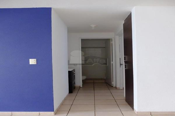 Foto de casa en venta en cuauhtemoc , peñuelas, querétaro, querétaro, 9225260 No. 15