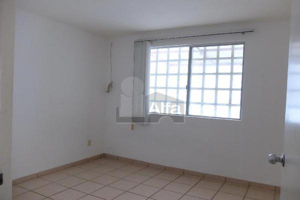 Foto de casa en venta en cuauhtemoc , peñuelas, querétaro, querétaro, 9225260 No. 16