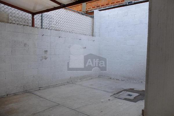 Foto de casa en venta en cuauhtemoc , peñuelas, querétaro, querétaro, 9225260 No. 19