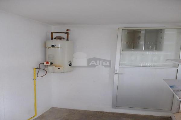 Foto de casa en venta en cuauhtemoc , peñuelas, querétaro, querétaro, 9225260 No. 21