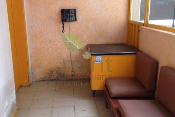 Foto de terreno habitacional en venta en cuauhtémoc , roma sur, cuauhtémoc, df / cdmx, 6149737 No. 01