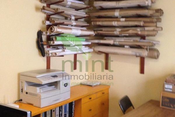 Foto de oficina en venta en cuauhtémoc , roma sur, cuauhtémoc, df / cdmx, 6150898 No. 02
