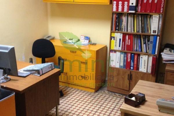 Foto de oficina en venta en cuauhtémoc , roma sur, cuauhtémoc, df / cdmx, 6150898 No. 03