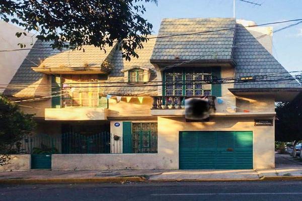 Foto de casa en venta en cuauhtémoc , san javier, tlalnepantla de baz, méxico, 0 No. 02
