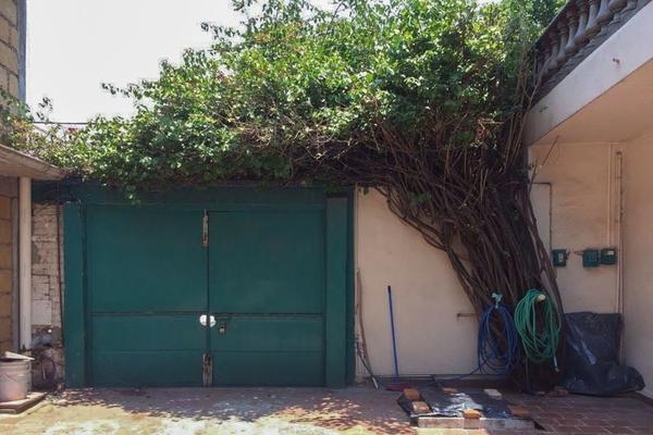 Foto de casa en venta en cuauhtémoc , san javier, tlalnepantla de baz, méxico, 0 No. 07