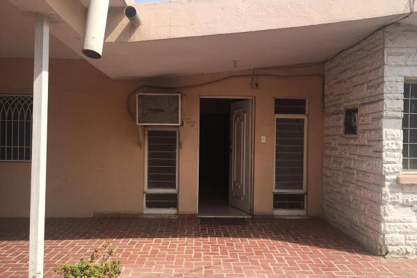 Foto de casa en venta en  , cuauhtémoc, san nicolás de los garza, nuevo león, 12262371 No. 01