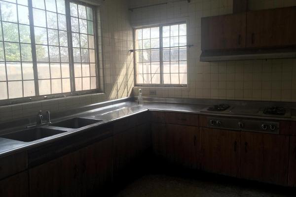 Foto de casa en venta en  , cuauhtémoc, san nicolás de los garza, nuevo león, 12262371 No. 03