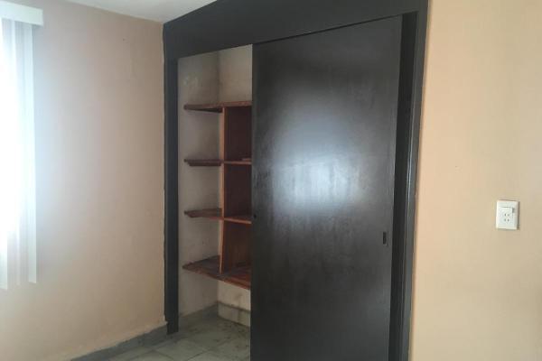 Foto de casa en venta en  , cuauhtémoc, san nicolás de los garza, nuevo león, 12262371 No. 11
