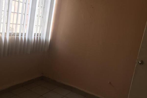 Foto de casa en venta en  , cuauhtémoc, san nicolás de los garza, nuevo león, 12262371 No. 12