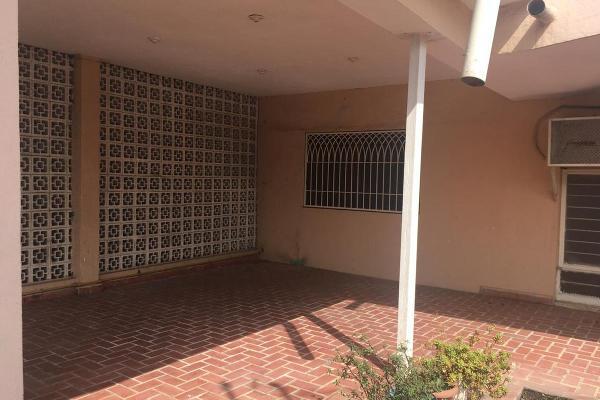 Foto de casa en venta en  , cuauhtémoc, san nicolás de los garza, nuevo león, 12262371 No. 17