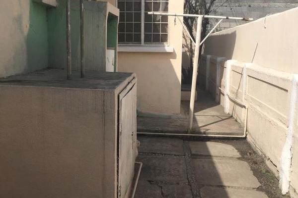 Foto de casa en venta en  , cuauhtémoc, san nicolás de los garza, nuevo león, 12262371 No. 18