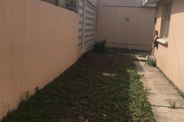Foto de casa en venta en  , cuauhtémoc, san nicolás de los garza, nuevo león, 12262371 No. 19