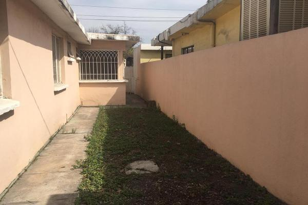 Foto de casa en venta en  , cuauhtémoc, san nicolás de los garza, nuevo león, 12262371 No. 21