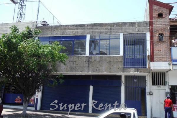 Foto de local en renta en  , cuauhtémoc infonavit, guadalajara, jalisco, 7920317 No. 01