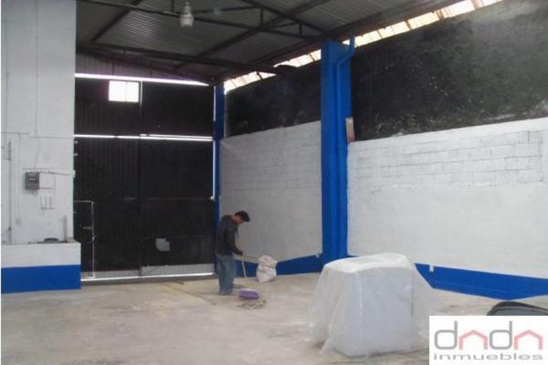 Foto de bodega en venta en cuautémoc 7, san miguel xochimanga, atizapán de zaragoza, méxico, 5437867 No. 04