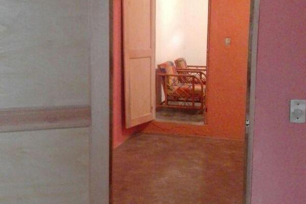 Foto de casa en venta en  , cuautepec barrio alto, gustavo a. madero, df / cdmx, 5364034 No. 06