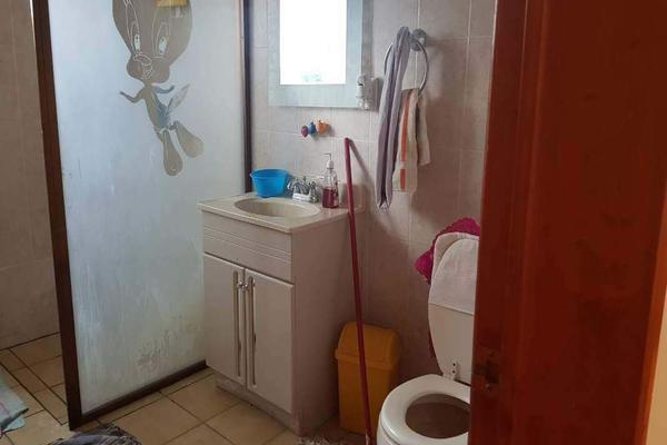 Foto de casa en venta en  , cuautepec de hinojosa centro, cuautepec de hinojosa, hidalgo, 10069053 No. 03