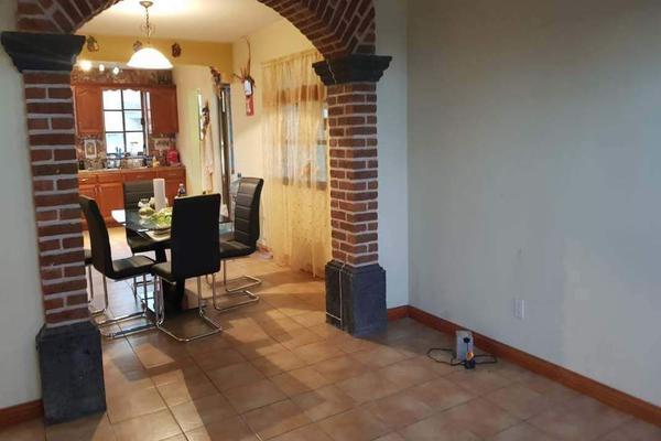 Foto de casa en venta en  , cuautepec de hinojosa centro, cuautepec de hinojosa, hidalgo, 10069053 No. 07
