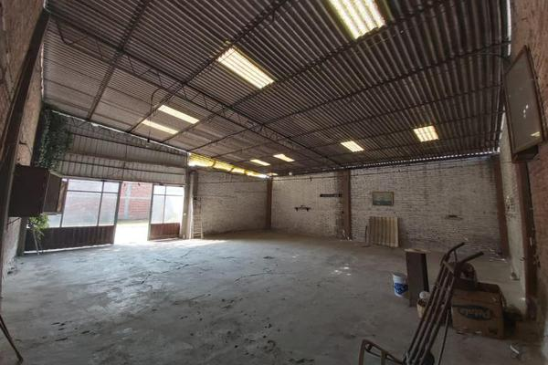 Foto de bodega en venta en  , cuautitlán centro, cuautitlán, méxico, 14761390 No. 08