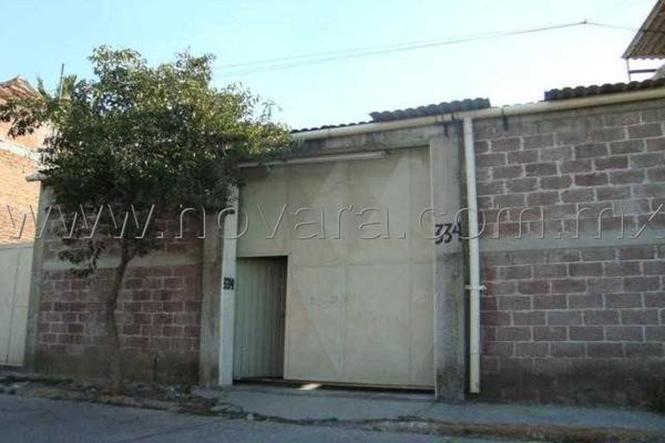 Foto de bodega en renta en . , cuautitlán centro, cuautitlán, méxico, 15200586 No. 09