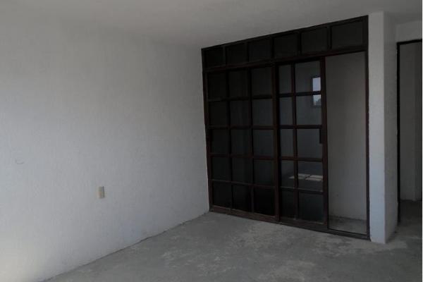 Foto de casa en venta en  , cuautitlán izcalli centro urbano, cuautitlán izcalli, méxico, 5730668 No. 06