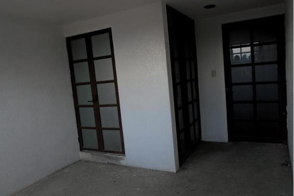 Foto de casa en venta en  , cuautitlán izcalli centro urbano, cuautitlán izcalli, méxico, 5730668 No. 07
