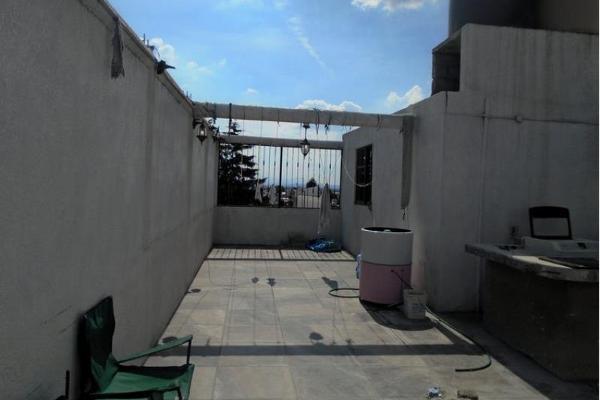 Foto de casa en venta en  , cuautitlán izcalli centro urbano, cuautitlán izcalli, méxico, 5730668 No. 08