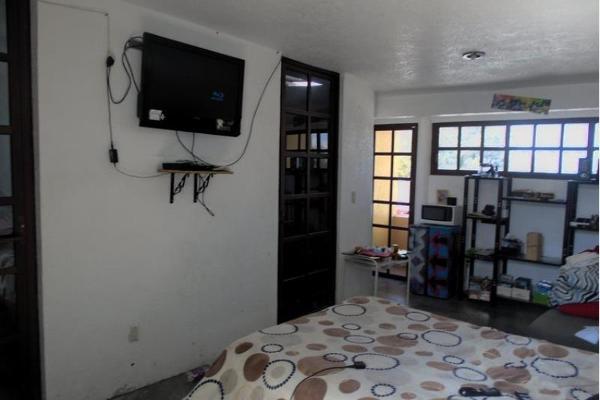 Foto de casa en venta en  , cuautitlán izcalli centro urbano, cuautitlán izcalli, méxico, 5730668 No. 09