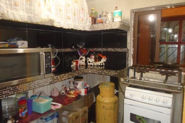 Foto de departamento en venta en  , cuautitlán izcalli centro urbano, cuautitlán izcalli, méxico, 5831958 No. 03