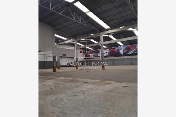 Foto de bodega en renta en cuautitlan izcalli 000, complejo industrial cuamatla, cuautitlán izcalli, méxico, 19389747 No. 07