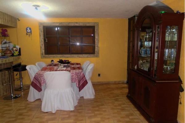 Foto de casa en venta en  , cuautitlán izcalli centro urbano, cuautitlán izcalli, méxico, 5730668 No. 02