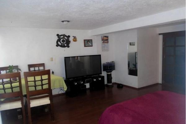 Foto de casa en venta en  , cuautitlán izcalli centro urbano, cuautitlán izcalli, méxico, 5730668 No. 04