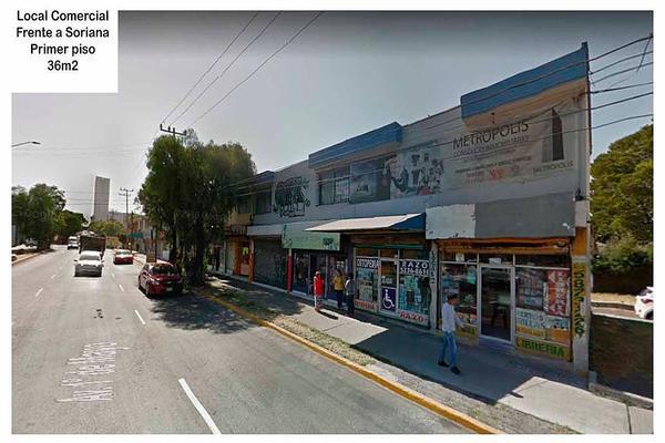Foto de oficina en renta en  , cuautitlán izcalli centro urbano, cuautitlán izcalli, méxico, 5870430 No. 01