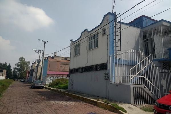 Foto de oficina en renta en  , cuautitlán izcalli centro urbano, cuautitlán izcalli, méxico, 5870430 No. 02