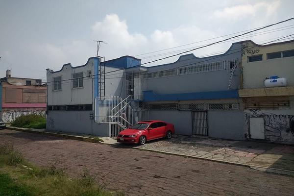 Foto de oficina en renta en  , cuautitlán izcalli centro urbano, cuautitlán izcalli, méxico, 5870430 No. 03