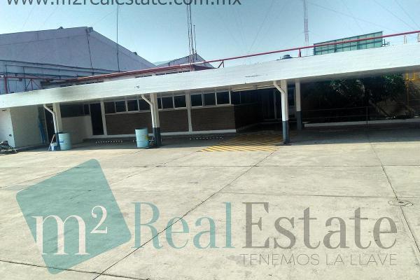 Foto de nave industrial en renta en  , cuautitlán izcalli centro urbano, cuautitlán izcalli, méxico, 8882382 No. 04
