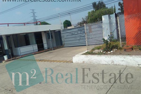 Foto de nave industrial en renta en  , cuautitlán izcalli centro urbano, cuautitlán izcalli, méxico, 8882382 No. 05