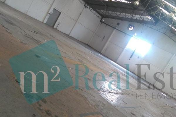 Foto de nave industrial en renta en  , cuautitlán izcalli centro urbano, cuautitlán izcalli, méxico, 8882382 No. 17