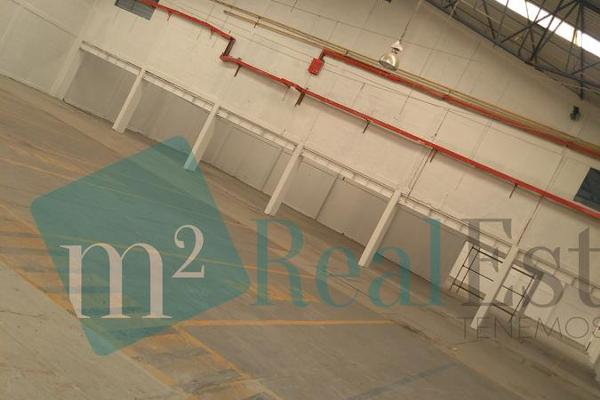 Foto de nave industrial en renta en  , cuautitlán izcalli centro urbano, cuautitlán izcalli, méxico, 8882382 No. 19